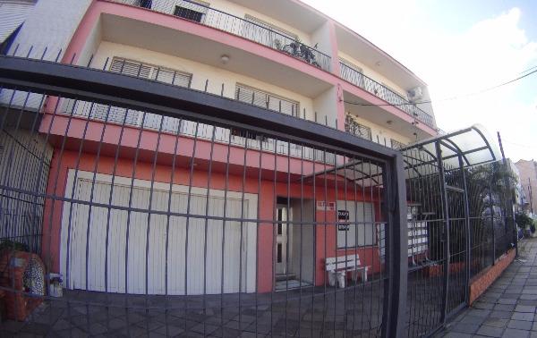 Itauna - Apto 3 Dorm, Navegantes, Porto Alegre (101229)