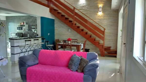 Maestro Leo - Casa 3 Dorm, Santa Fé, Porto Alegre (101234) - Foto 7