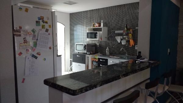Maestro Leo - Casa 3 Dorm, Santa Fé, Porto Alegre (101234) - Foto 21