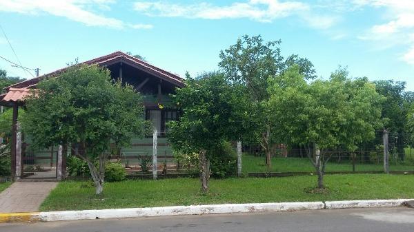 Central Park - Casa 2 Dorm, Mato Grande, Canoas (101247) - Foto 2