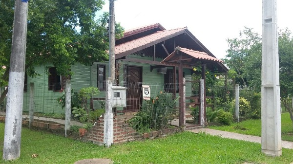 Central Park - Casa 2 Dorm, Mato Grande, Canoas (101247)