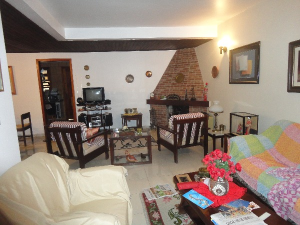 Casa 3 Dorm, Aberta dos Morros, Porto Alegre (101257) - Foto 4