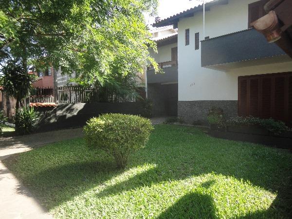 Casa 3 Dorm, Aberta dos Morros, Porto Alegre (101257)