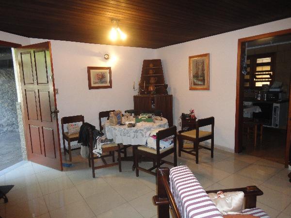 Casa 3 Dorm, Aberta dos Morros, Porto Alegre (101257) - Foto 5