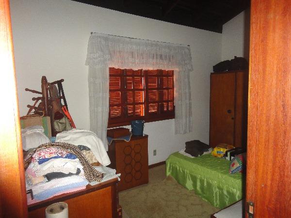 Casa 3 Dorm, Aberta dos Morros, Porto Alegre (101257) - Foto 8