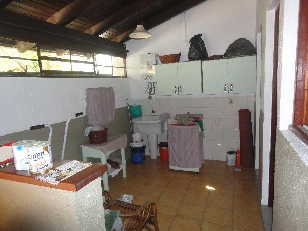 Casa 3 Dorm, Aberta dos Morros, Porto Alegre (101257) - Foto 19