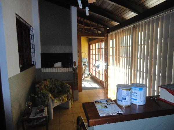 Casa 3 Dorm, Aberta dos Morros, Porto Alegre (101257) - Foto 20
