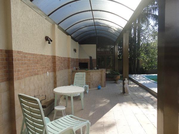 Casa 3 Dorm, Aberta dos Morros, Porto Alegre (101257) - Foto 22