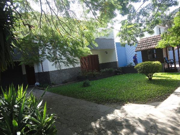 Casa 3 Dorm, Aberta dos Morros, Porto Alegre (101257) - Foto 25