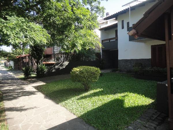 Casa 3 Dorm, Aberta dos Morros, Porto Alegre (101257) - Foto 28