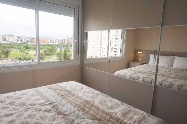 Prado Gallerie - Apto 3 Dorm, Vila Ipiranga - Foto 13
