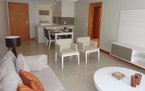 Nilo Home Square - Apto 3 Dorm, Bela Vista, Porto Alegre (101266) - Foto 5