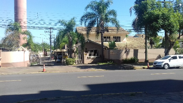 Las Piedras - Casa 4 Dorm, Harmonia, Canoas (101294)