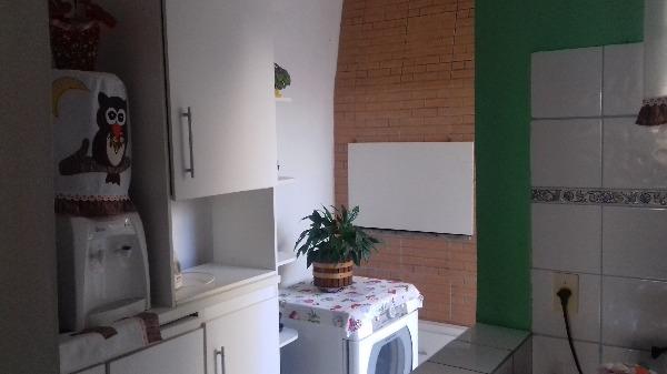 Las Piedras - Casa 4 Dorm, Harmonia, Canoas (101294) - Foto 12