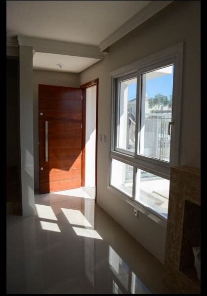 Residencial Palermo - Casa 3 Dorm, Mont Serrat - Foto 4