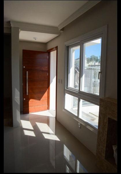 Residencial Palermo - Casa 3 Dorm, Mont Serrat, Canoas (101304) - Foto 4