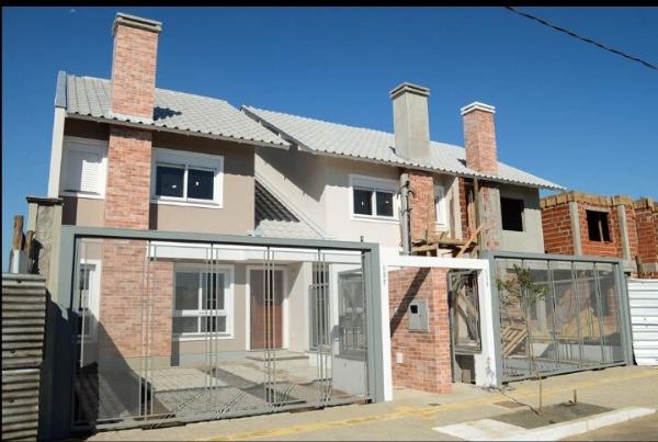 Residencial Palermo - Casa 3 Dorm, Mont Serrat, Canoas (101304) - Foto 3