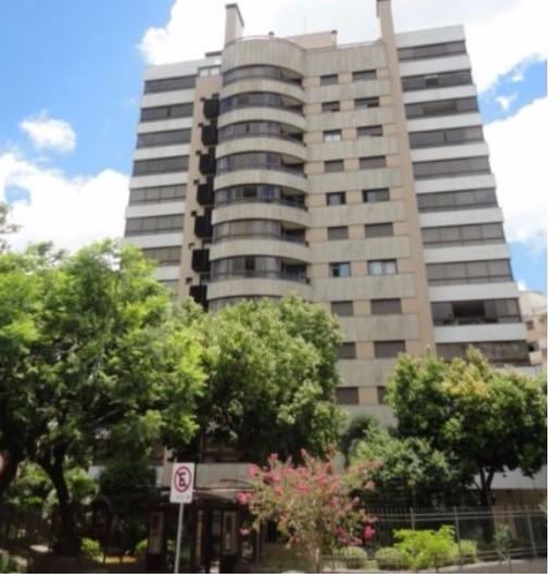 Quinta do Marques - Apto 3 Dorm, Moinhos de Vento, Porto Alegre