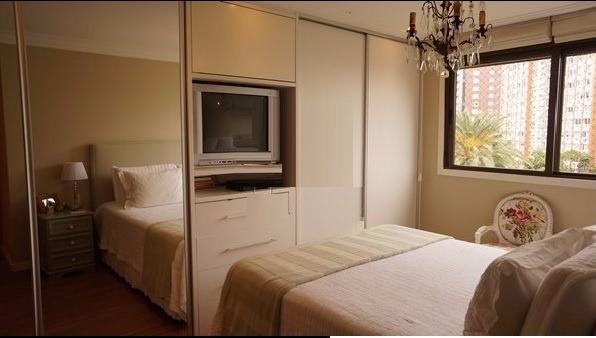 Quinta do Marques - Apto 3 Dorm, Moinhos de Vento, Porto Alegre - Foto 15