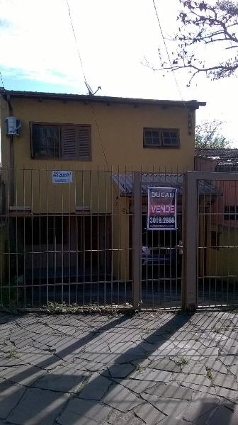 Casa - Casa 3 Dorm, Glória, Porto Alegre (101314)