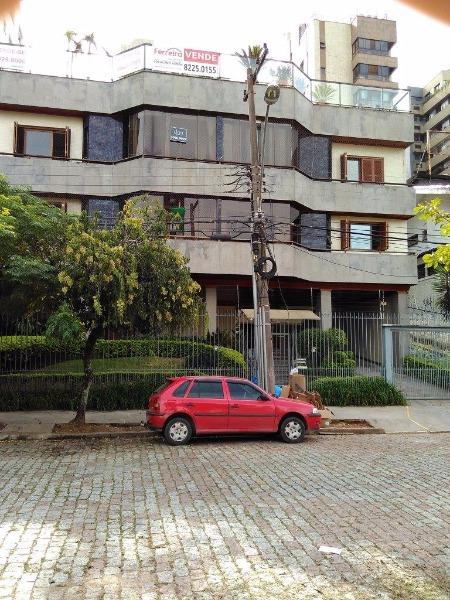 Patmos - Apto 4 Dorm, Bela Vista, Porto Alegre (101330)
