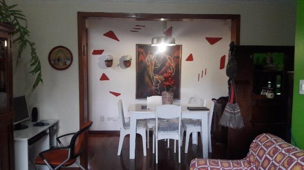 Edifício Angelo - Apto 3 Dorm, Petrópolis, Porto Alegre (101332)