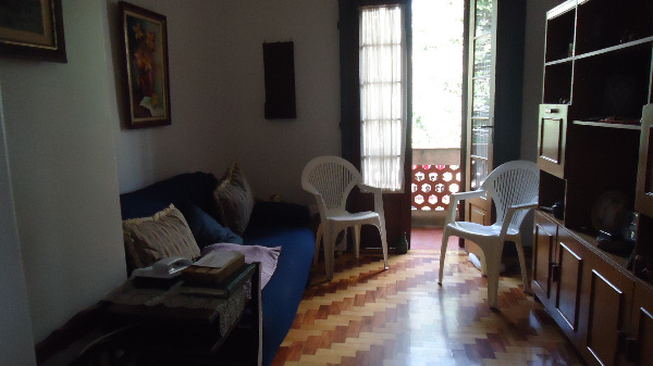 Edifício - Apto 3 Dorm, Petrópolis, Porto Alegre (101333)