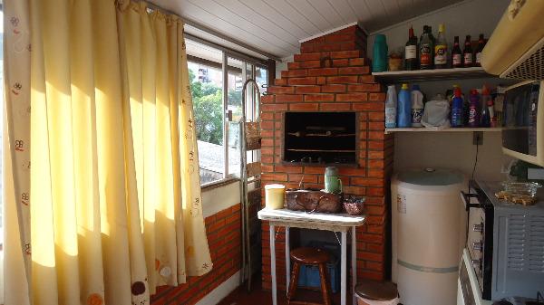Edifício - Apto 3 Dorm, Petrópolis, Porto Alegre (101333) - Foto 14