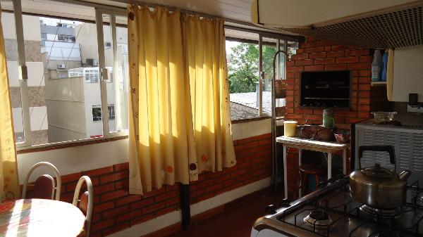 Edifício - Apto 3 Dorm, Petrópolis, Porto Alegre (101333) - Foto 15