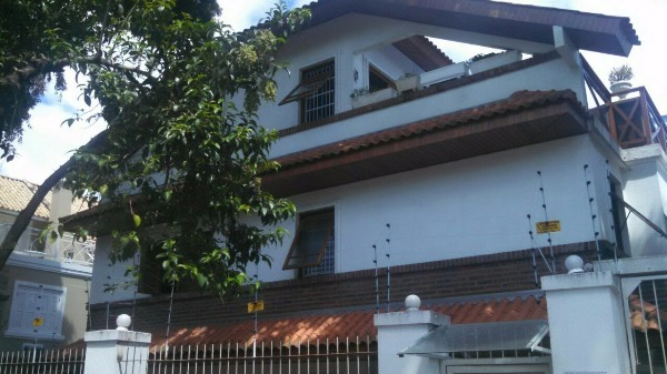 Ducati Imóveis - Casa 3 Dorm, Ipanema (101346)