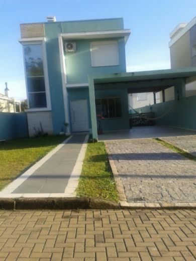 Buena Vista - Casa 3 Dorm, Jardim Krahe, Viamão (101353) - Foto 2