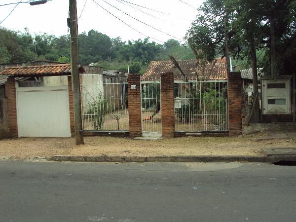 Nihil - Casa 2 Dorm, Vila Nova, Porto Alegre (101356)