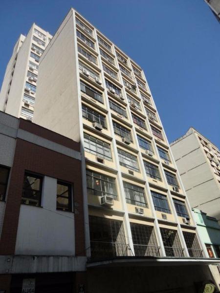 Sala 1 Dorm, Centro Histórico, Porto Alegre (101359)
