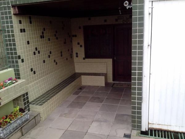 Edificio Jo - Apto 2 Dorm, Glória, Porto Alegre (101393) - Foto 4