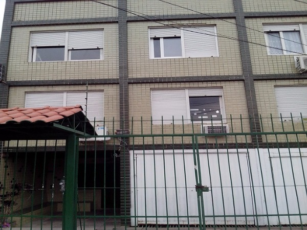 Edificio Jo - Apto 2 Dorm, Glória, Porto Alegre (101393) - Foto 2