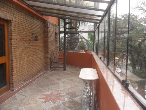 Cobertura 3 Dorm, Petrópolis, Porto Alegre (101399) - Foto 2