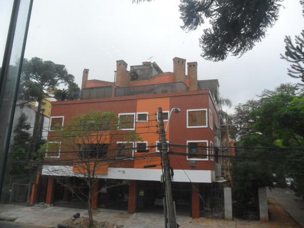 Cobertura 3 Dorm, Petrópolis, Porto Alegre (101399)