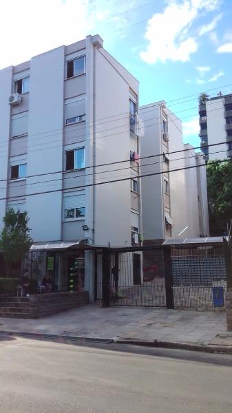 Condomínio Nações - Apto 1 Dorm, Petrópolis, Porto Alegre (101412) - Foto 3