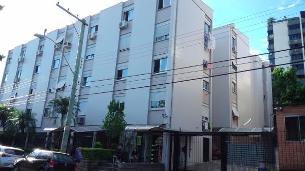 Condomínio Nações - Apto 1 Dorm, Petrópolis, Porto Alegre (101412) - Foto 4