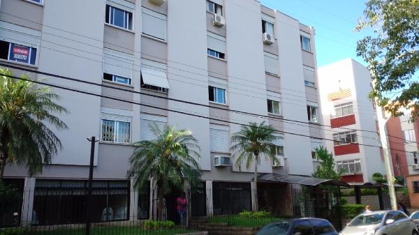 Condomínio Nações - Apto 1 Dorm, Petrópolis, Porto Alegre (101412) - Foto 2