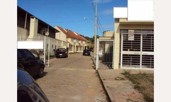 Horizontal Encosta do Sol - Casa 3 Dorm, Aberta dos Morros (101417)