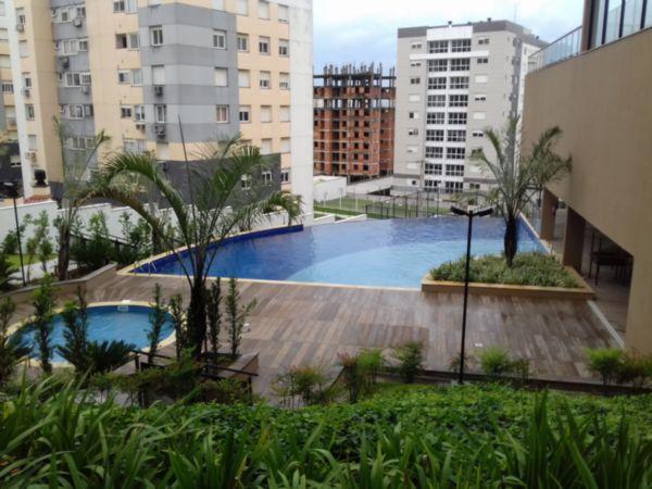 Polo Iguatemi - Apto 2 Dorm, Chácara das Pedras, Porto Alegre (101421) - Foto 14
