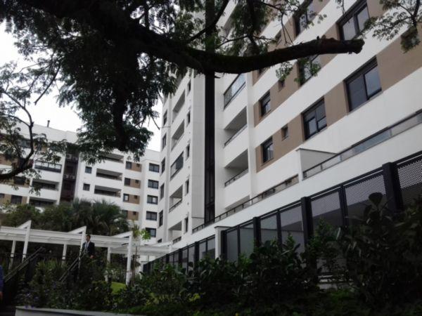 Polo Iguatemi - Apto 2 Dorm, Chácara das Pedras, Porto Alegre (101421)