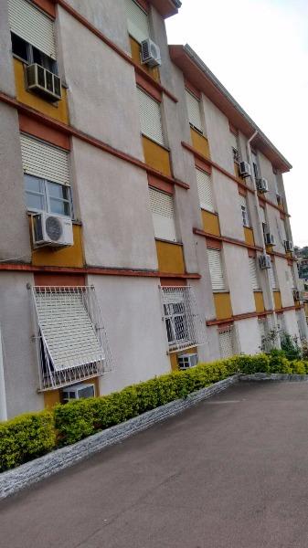 Condomínio Residencial Teresopolis - Apto 2 Dorm, Teresópolis (101425)