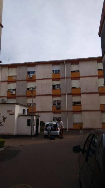 Condomínio Residencial Teresopolis - Apto 2 Dorm, Teresópolis (101425) - Foto 2