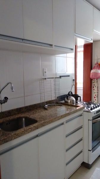 Condomínio Residencial Teresopolis - Apto 2 Dorm, Teresópolis (101425) - Foto 17