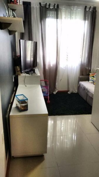 Condomínio Residencial Teresopolis - Apto 2 Dorm, Teresópolis (101425) - Foto 4