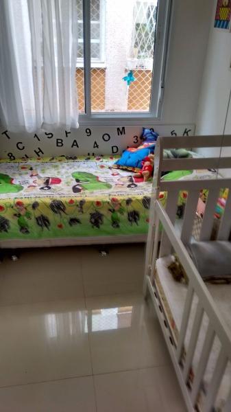 Condomínio Residencial Teresopolis - Apto 2 Dorm, Teresópolis (101425) - Foto 12