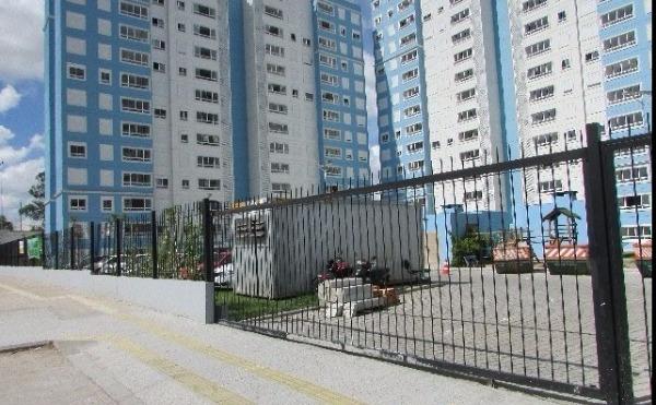 Don Manuel - Apto 2 Dorm, Passo das Pedras, Porto Alegre (101430) - Foto 5
