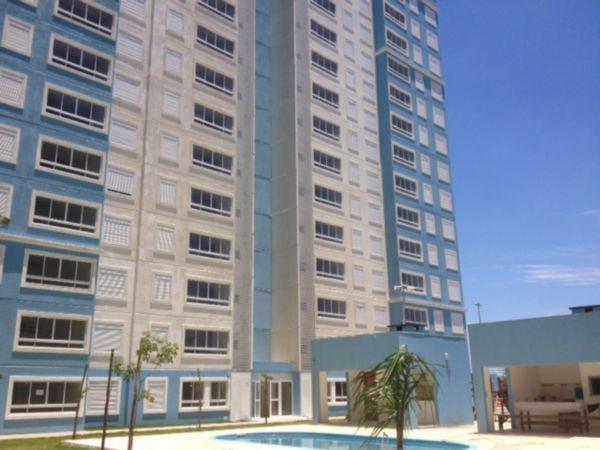 Don Manuel - Apto 2 Dorm, Passo das Pedras, Porto Alegre (101430) - Foto 14